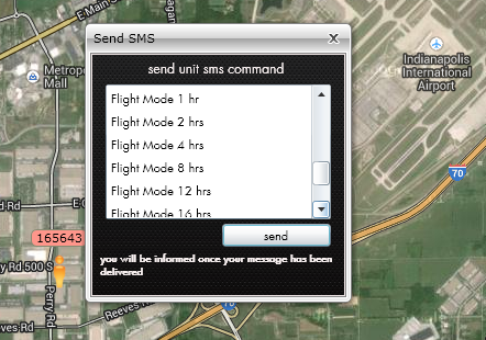 This will 100% prohibit any attempt to connect to any network during the flight.